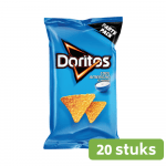 Doritos | Cool American | 20 x 185 gram