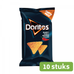 Doritos | Sweet Chilli pepper | 10 x 185 gram