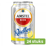 Amstel Radler | Blik 24 x 33 cl