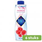 Karvan Cevitam Framboos 750 ml 6 stuks