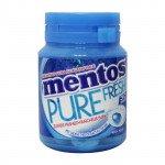 Mentos | Pure Fresh Mint | 6 potten
