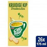 Cup-a-Soup | Kruidige kip | 26 x 175 ml
