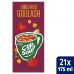 Cup-a-Soup | Hongaarse Goulash | 21 x 175 ml