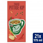 Cup-a-Soup | Thai Spicy Chicken | 21 x 175 ml
