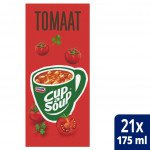 Cup-a-Soup | Tomaat | 21 x 175 ml