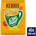 Cup-a-Soup | Automatensoep | Kerrie | Zak 4 stuks