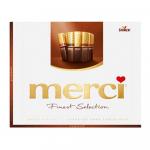 Merci Pure Chocolade 250 gr 10 stuks
