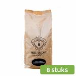 Meesterschap | Fresh Brew | Medium roast | Zak 8 x 1 kg