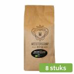 Meesterschap medium instant Exellence koffie 8 x 500 gram