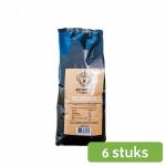 Meesterschap | Cacaopoeder | Zak 6 x 1 kg