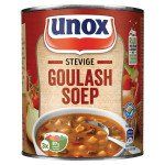 Unox | Stevige goulashsoep | 6 x 0,8 liter