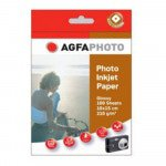 Agfaphoto fotopapier 10 x 15 cm pak 100 vel