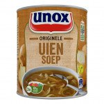 Unox | Stevige uiensoep | 6 x 0,8 liter