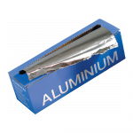 Aluminium Folie 150 ml x 50 cm cutterbox