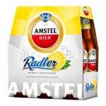 Amstel Radler 30 cl krat 24 fles