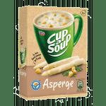 Unox Cup-a-Soup Asperge, 175ml a 21 zakjes