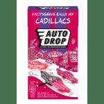 Autodrop | Knotsgekke rallymix cadillacs | 6 x 270 gram