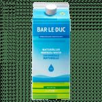 Bar le Duc water 6 x 2 liter