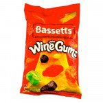 Bassets traditional winegums 3 kg