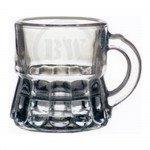 Bierwinst | Shotglas pulletje | 12 x 120 ml