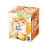 Bradley's | Favourites | Ginger Orange n. 29 | 6 x 10 stuks