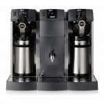 Buffetapparatuur RLX 676 380 V