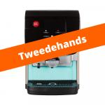 Tweede Kans | Douwe Egberts | Cafitesse Excellence Compact Black | Watertank