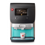 Douwe Egberts | Cafitesse Excellence Compact Touch Standaard | Inclusief waterfilter