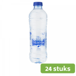 Chaudfontaine Still Petfles 0,5 liter 24 stuks