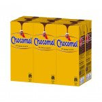 Chocomel | Vol | Mini | 6 x 20 cl | 5 stuks