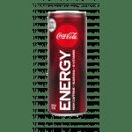 Coca Cola energy | Blik 12 x 250 ml