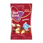Red Band | Cola flesjes | 12 x 166 gram