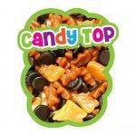 Candy Top | Gemengde apothekersdrop | 18 x 400 gram