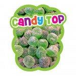 Candy Top Menthol groentjes 400 gram 20 stuks