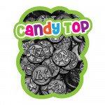 Candy Top | Muntendrop | 18 x 400 gram