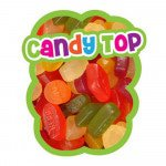 Candy Top winegums 400 gram 20 stuks