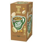 Cup-a-Soup | Franse Ui | 21 x 175 ml