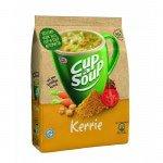Unox Cup-a-Soup vending kerrie 4 zakken
