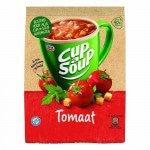 Unox Cup-a-Soup vending tomaat 4 zakken