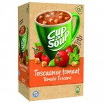 Unox Cup-a-Soup Toscaanse Tomaat 175ml a 21 zakjes