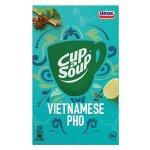 Unox Cup-a-Soup Vietnamese Pho 175 ml 21 zakjes