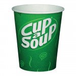 Cup-a-Soup bekers, 175ml à 1000 stuks