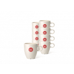 Douwe Egberts Lungo kop 180 ml 12 stuks