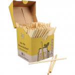 Hay Straws | Smoothie Rietjes | 7.5 x 200 mm | 6 x 250