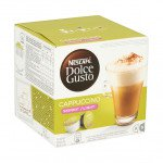 Dolce Gusto | Cappuccino Light | 3 x 16 cups