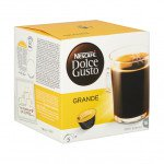Dolce Gusto | Grande | 3 x 16 cups