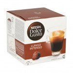 Dolce Gusto | Lungo Intenso | 3 x 16 cups