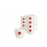 Douwe Egberts Cappuccino kop 240 ml 12 stuks