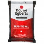 Douwe Egberts Maatsachets Traditional 75 gram 50 stuks