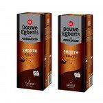 Douwe Egberts Cafitesse Smooth Roast 2 x 1,25 liter